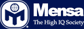 Mensa The High IQ Society - Logo