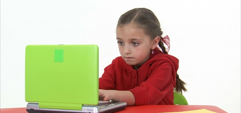 Are you bringing up a gifted child?