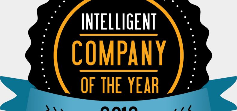 Intelligent Company of the Year Award