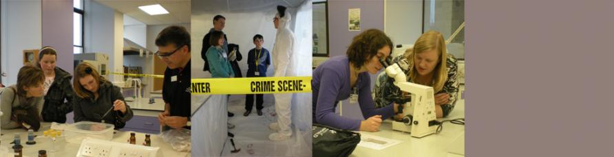 Mensa Forensic Day