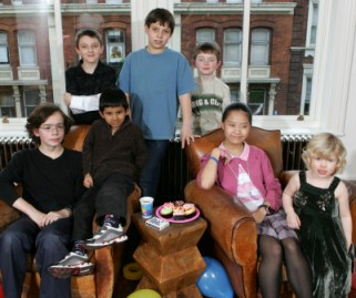 Child Genius, the landmark programme documenting gifted children, returns for a second series to catch up with the incredible young minds for the first time ...