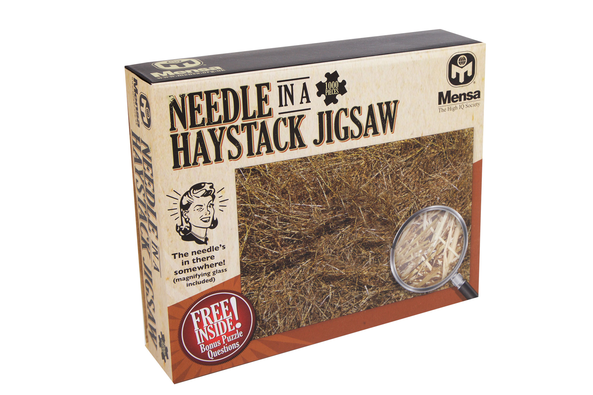 Gifts british mensa mensa needle in a haystack jigsaw puzzle 1betcityfo Images